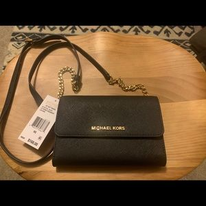 Michael Kors Bags - Michael Kors Jet Set Travel Purse